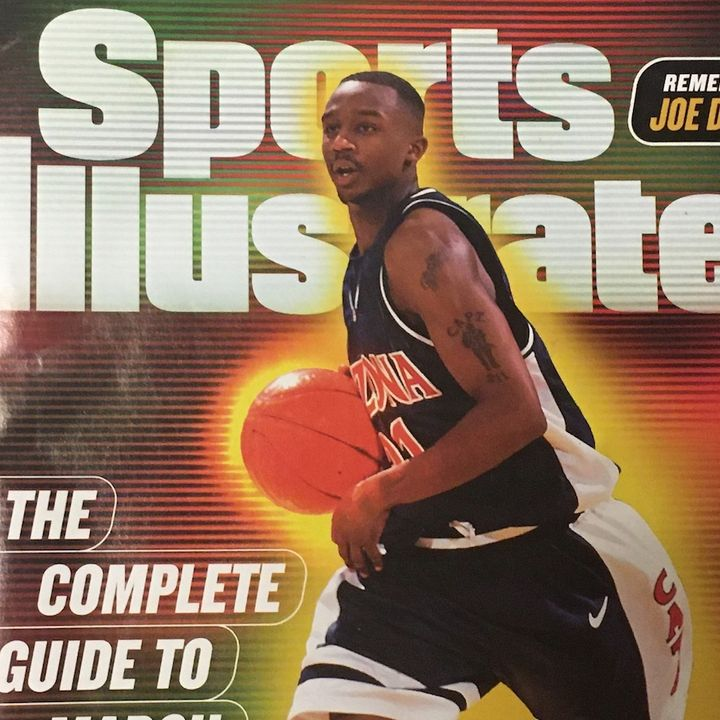 Ep.81: Jason Terry's Top 5 Games at Arizona