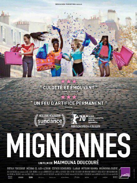 TV Party Tonight: Mignonnes (Cuties)
