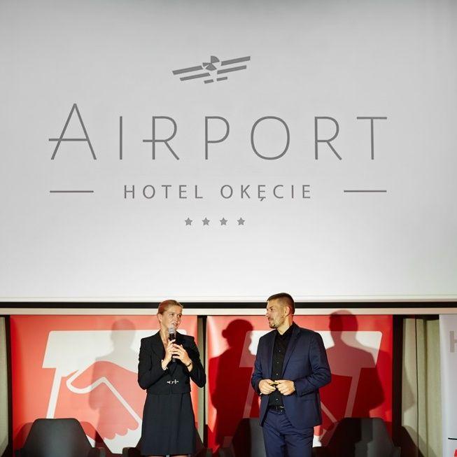 Relacje, wydarzenia odc. 40 - Hotel Meeting - Elżbieta Nitsze - Jak zachęcić właścicieli do rozwoju branży hotelarskiej