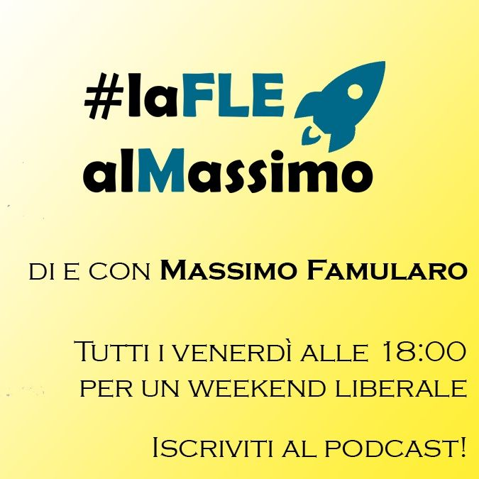 Promo - la FLE al Massimo - Episodio 2