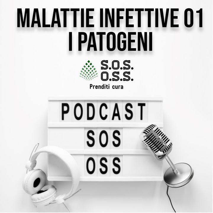 Malattie infettive 01 | I patogeni