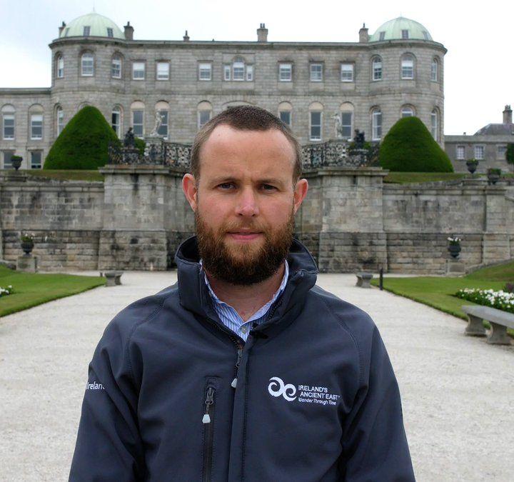 Brian O'Flynn of Ireland's Ancient East looks ahead to the summer season