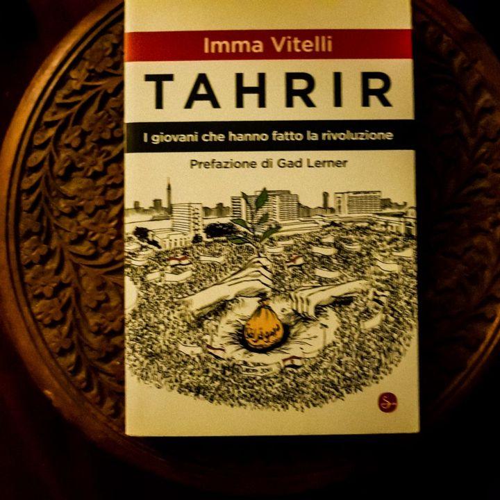 """Tahrir"" by Imma Vitelli, the beginning of the ""Arab Springs"""
