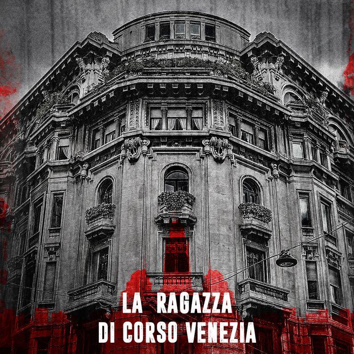 La Ragazza di Corso Venezia