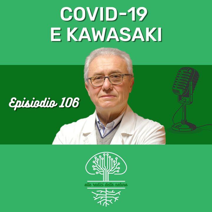 Covid-19 e Kawasaki