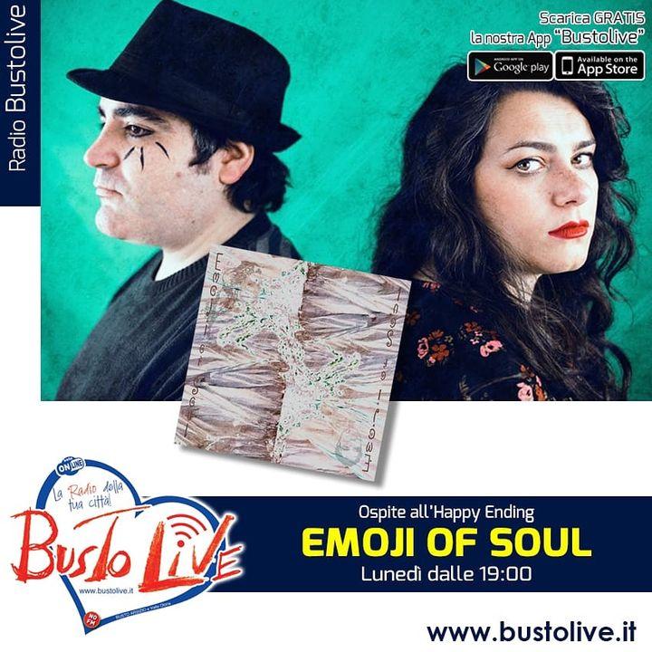Intervista agli Emoji Of Soul