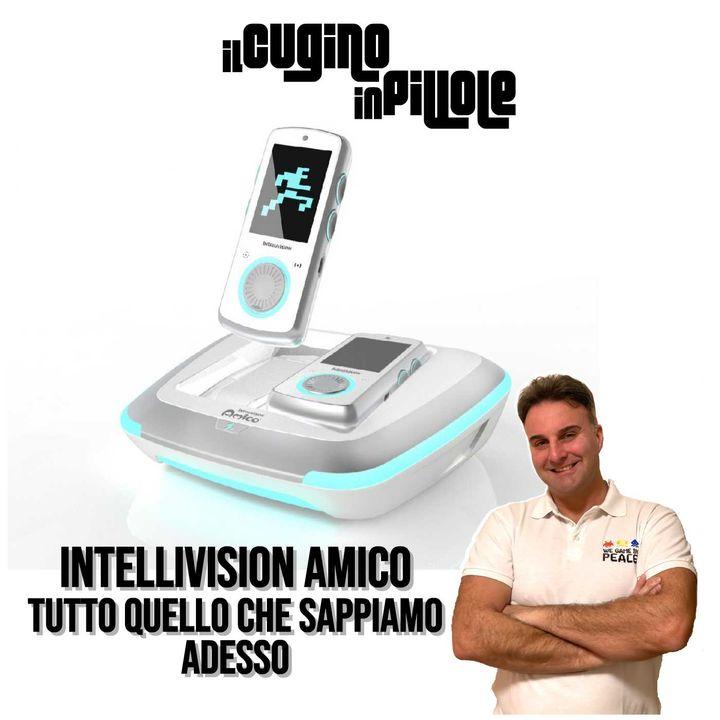Ep.03 - INTELLIVISION AMICO - Tommy Tallarico e tutto quello che sappiamo adesso