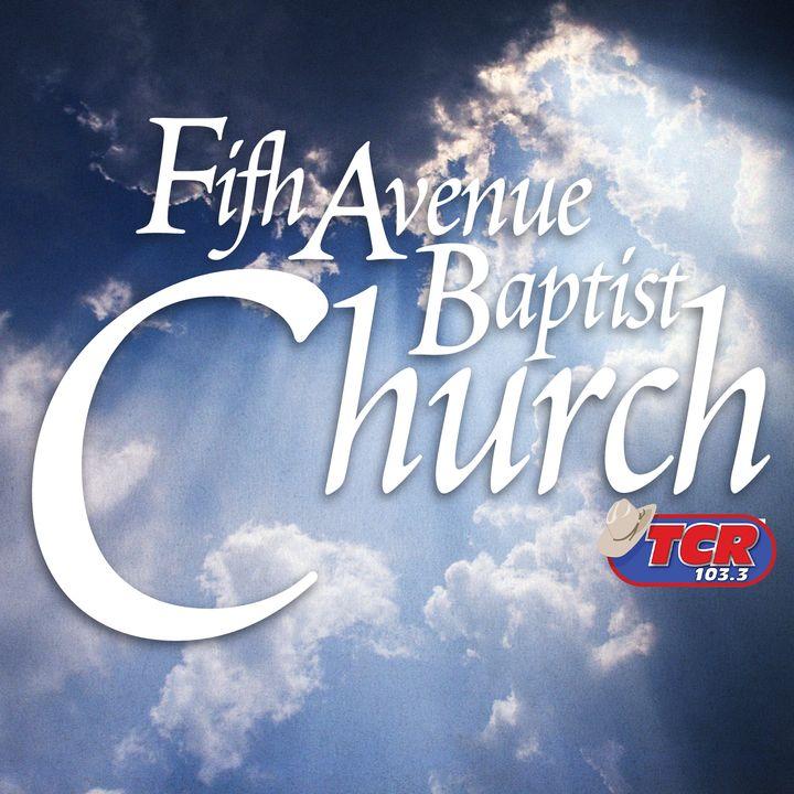 Fifth Avenue Baptist Church