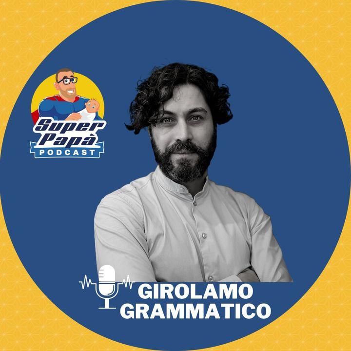 Allenarsi alla parità di genere - con Girolamo Grammatico - Coach Umanista