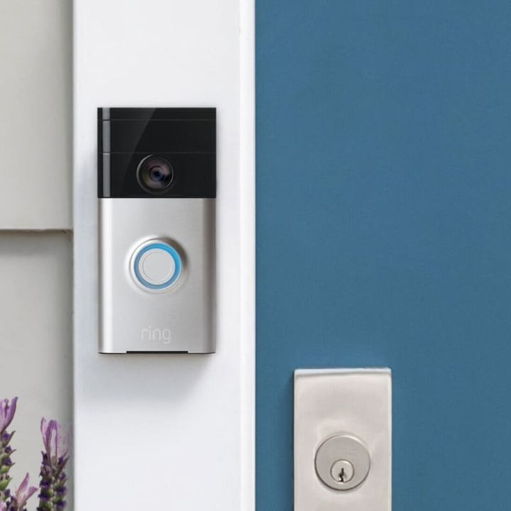 Podcast 48: Police Using Video Doorbell Footage and Update on Jeffrey Epstein