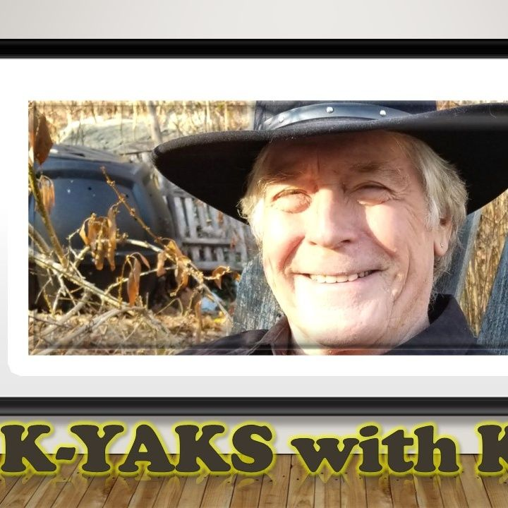 K-Yaks/Ken Ludmer