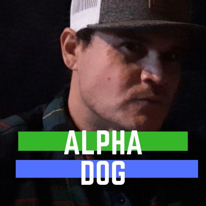 Alpha Dog Mindset