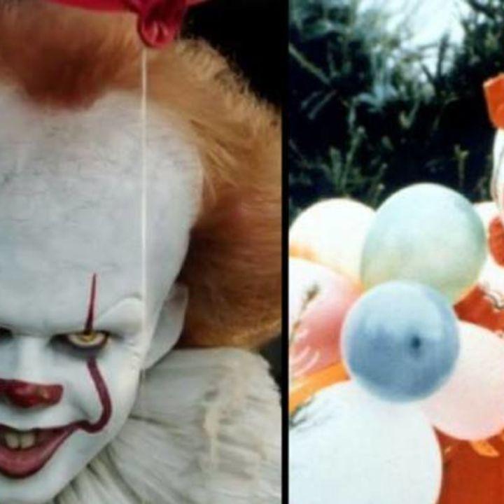 Killer Clowns & John Wayne Gacy (True crime)