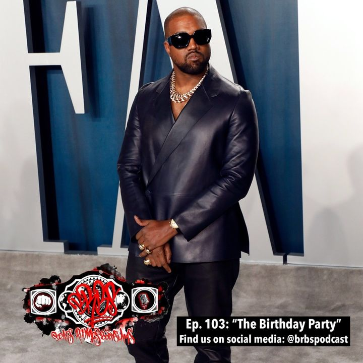 """Episode 103: """"The Birthday Party"""""""