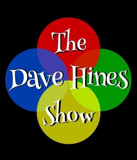 Dave Hines Show Ep. 37 - Is Ron Swanson My Spirit Animal? 7/14/19