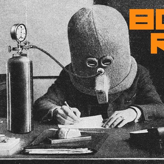 ACR Boiler Room EP# 006