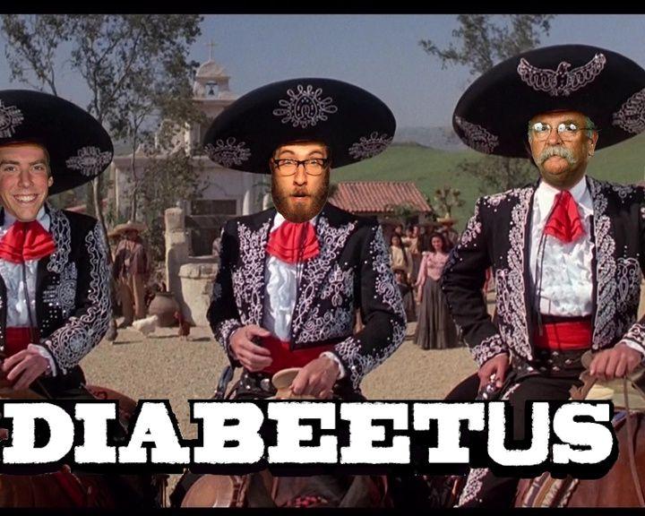 #64: Diabeetus (Rick Ingraham)