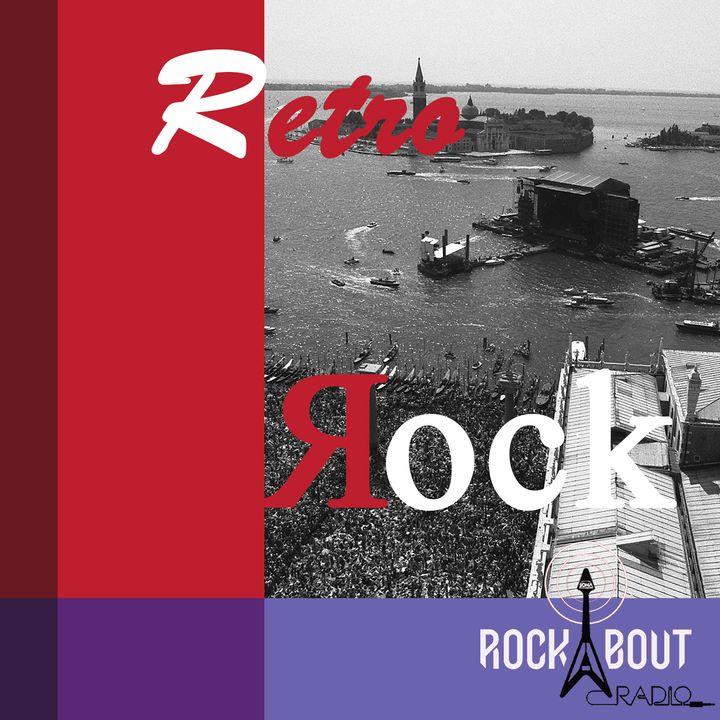 RetroRock 05 | Pink Floyd live in Venice | 15 luglio 1989