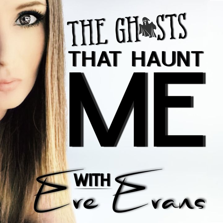 2. Samantha White | Burial Grounds | Haunted Family Cemetery | EVPS
