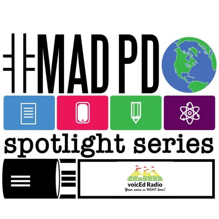 MAD PD Spotlight