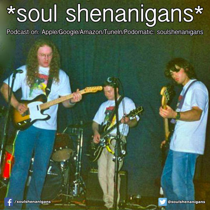 Episode 592: EP 592 ::: Soul Shenanigans ::: 2021 March 7th