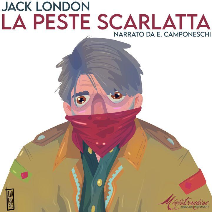 La Peste Scarlatta - J. London