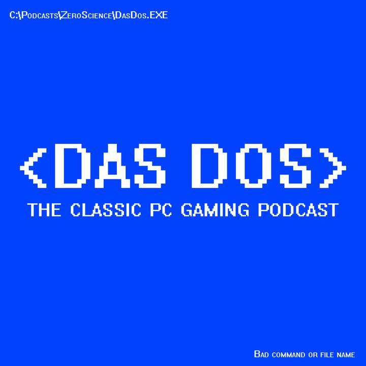Das DOS - Pilot - Commander Keen