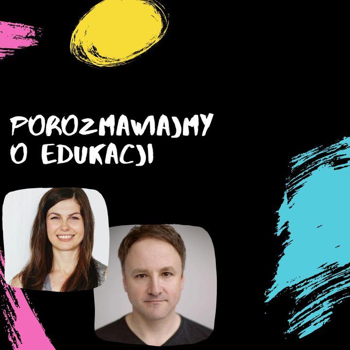 Jak powinna wyglądać idealna szkoła? - Artur Kurasiński i PoE #006