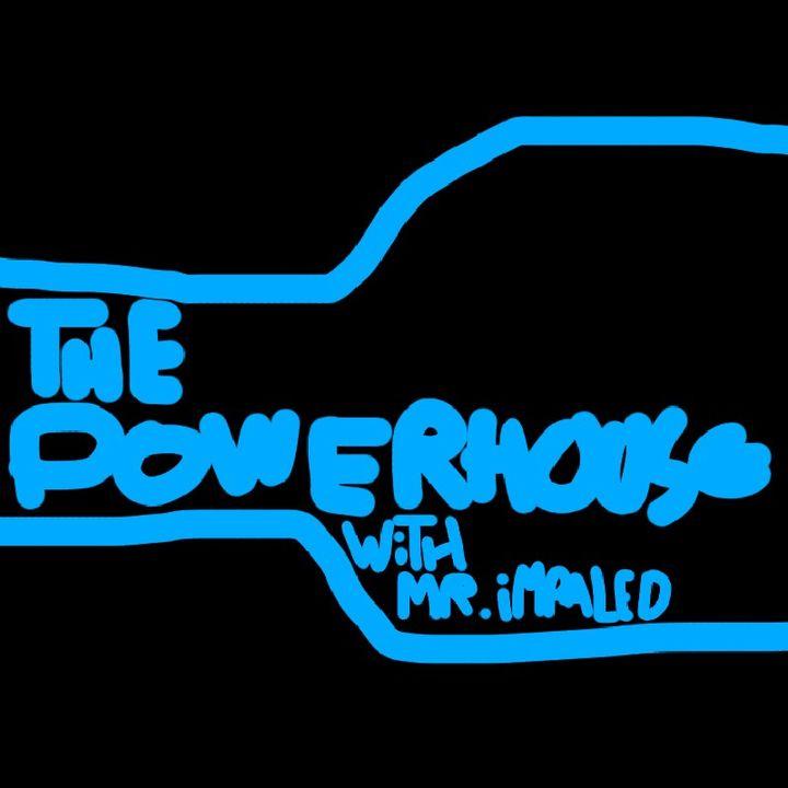 Powerhouse Trailer