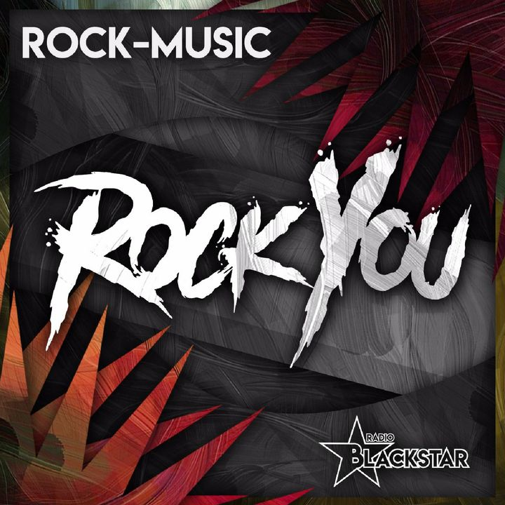 Rock You by Radio BlackStar