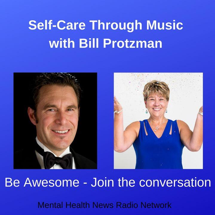 Self-Care Through Music