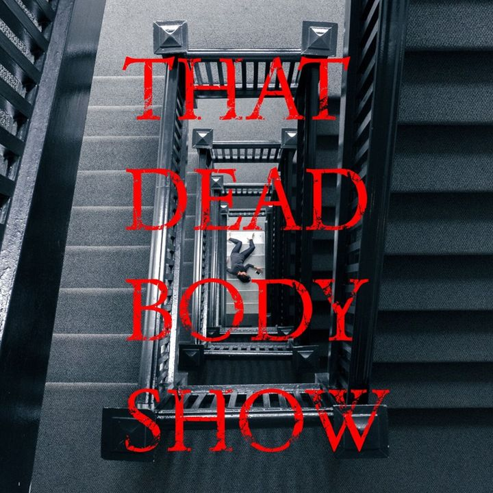 Episode 4- The Stalking and Murder of Laurie Show
