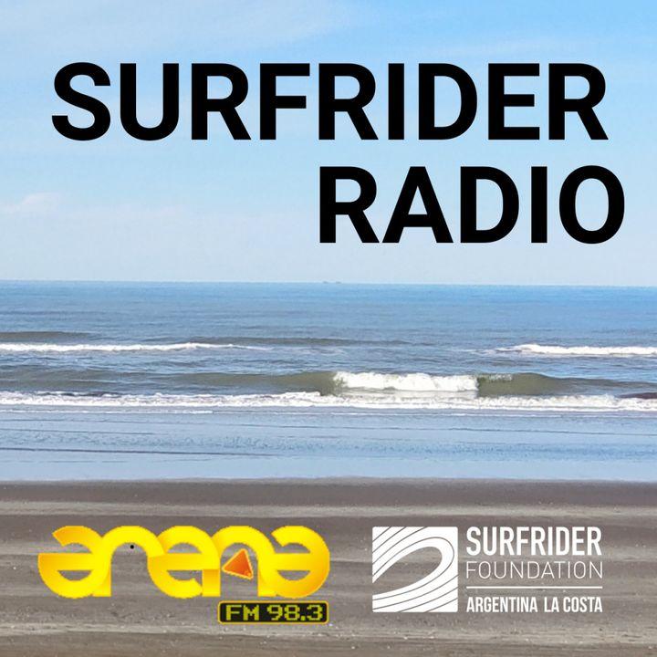 Surfrider Radio Miércoles 25 de Agosto 2021