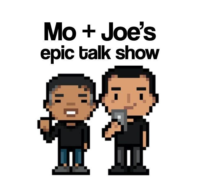 Mo + Jo's Epic Tech Talk - Google Home + E-commerce
