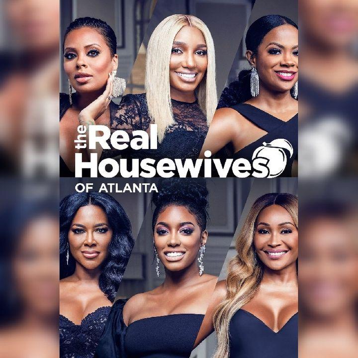 Binge & Rewind | Real Housewives of Atlanta S12 Ep9 Review