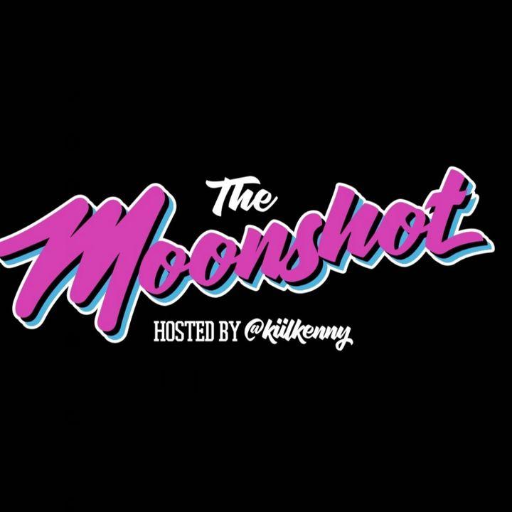 Moonshot Monday 7/26