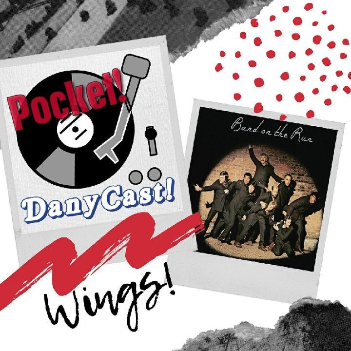 Danycast Pocket 6: Wings!
