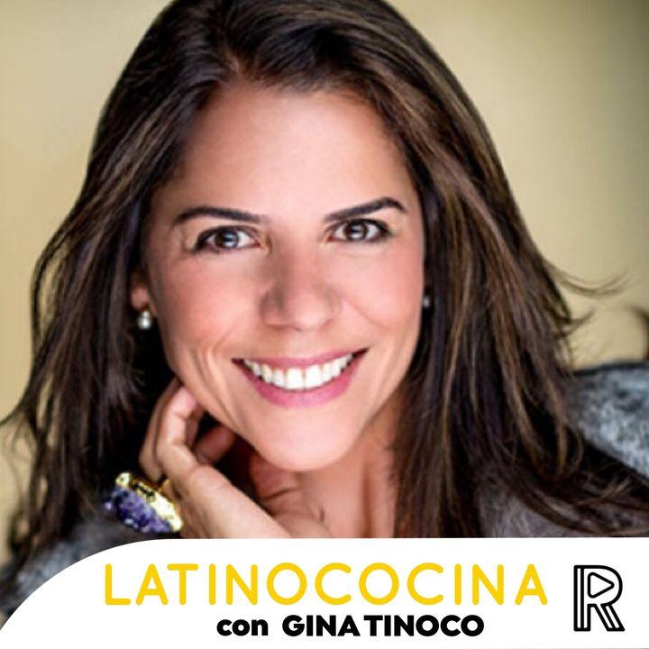 LATINOCOCINA con  Gina Tinoco