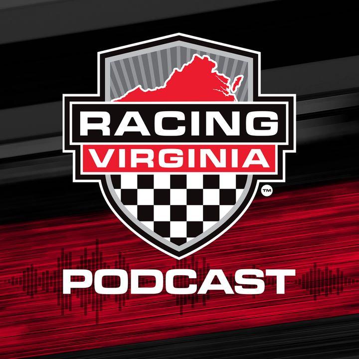 Racing Virginia Podcast
