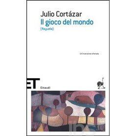 Rayuela, il gioco del mondo - J.Cortázar