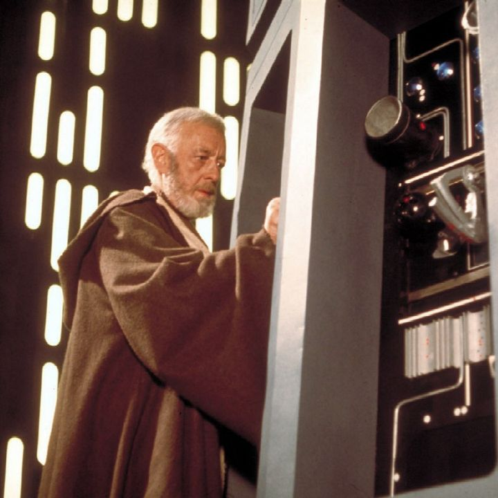 PNP Ep1- Star Wars - The Original Trilogy