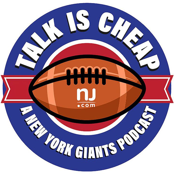 Setting expectations for Daniel Jones, depleted Giants vs. Patriots (Ep. 161)