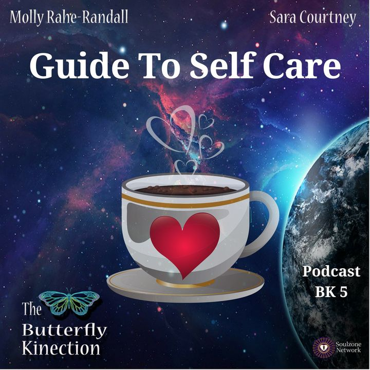BK5: Guide to Self Care