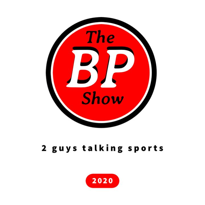 The BP Show Episode 9: What's up Doc?