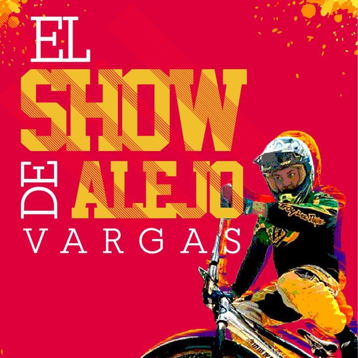 El Show de  Alejo Vargas BMX podcast