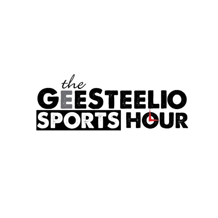 Gee Steelio SportsHour: 4/8/15
