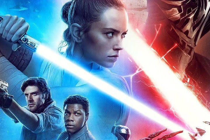 Ep. 84: Star Wars through the eyes of a newbie