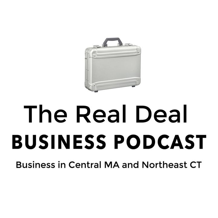 The Real Deal Business Podcast
