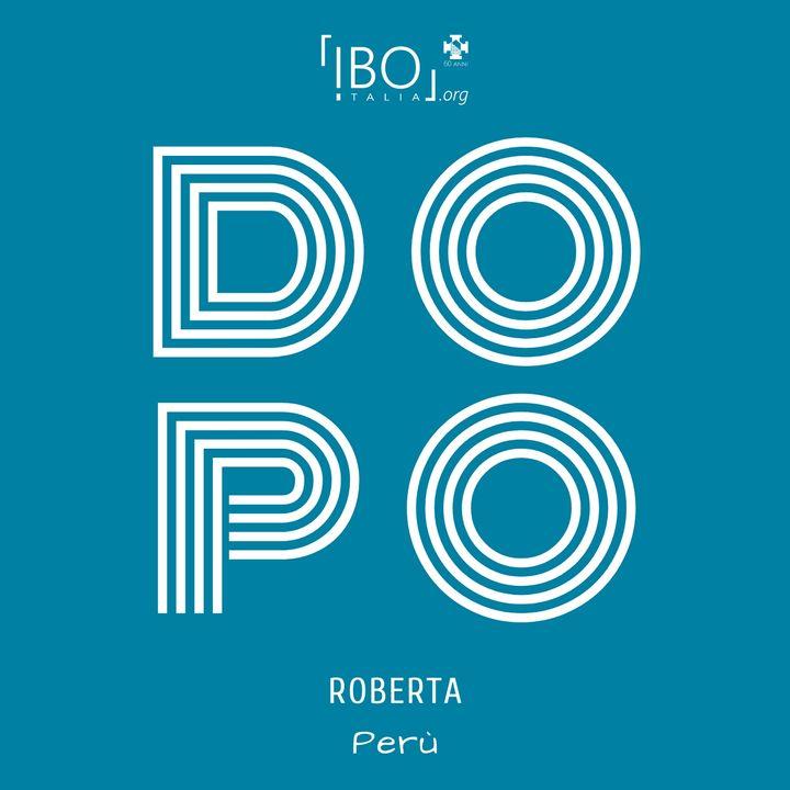EP 2 - Roberta   Perù