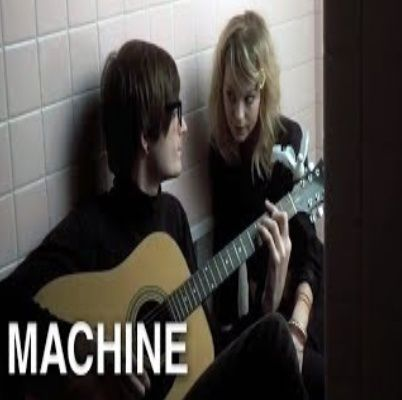 Mars Argo - Machine (Acoustic)